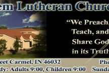 Churches & Synagogs   Spirituality & Religion / Houses of worship for all backgrounds. Check them out here.