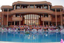 Ankara Kır Düğün Mekanları