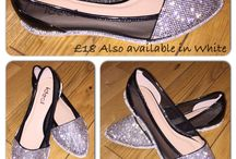 Footwear / Don't miss out on our 2015 Spring Collection  Available in sizes 3-8 Shop now at www.thepanacheboutique.co.uk