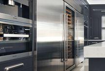 Mitch kitchen