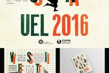 Cartaz Vestibular UEL