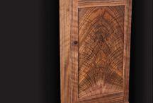 beauty woodwork