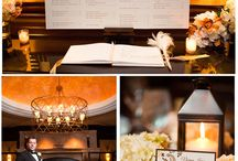 Vintage Flower Wedding / by Seating Chart Boutique