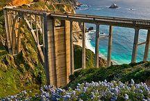 Monterey,CA