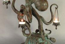 oktopusz