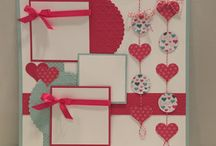 Scrapbook projects