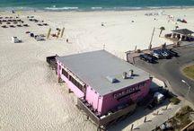 @ the Beach!