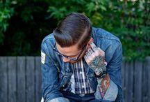 Punk Rock / by Amy Nichols Clark
