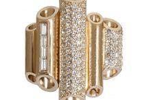 Lara Bohinc / Lara Bohinc jewellery at Benna.co.uk