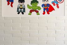 Kids Room / Kids room decor