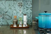 Kitchen Ideas / by Kristin Huston