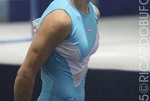 Argentina gymnastics