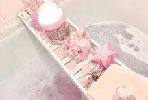 ☁️ Bubble Baths ☁️