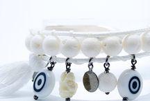 B bracelets / B bracelets