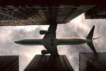 AIRPLANES AMAZING NEAR...!!!