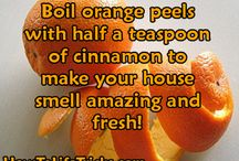 house scents