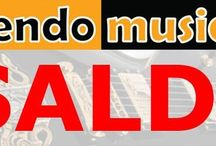 Saldi estate 2014 / http://www.mendomusic.it/categorie-1765/Saldi.aspx