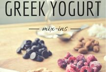 The 7 Best Greek Yogurt Mix-ins