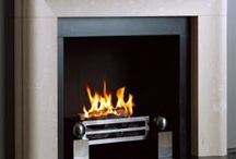 Chesney's / A range of fireplaces, stoves and many more