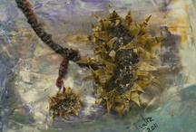 My Encaustic / by Dializ arts