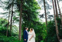 Palm House, Sefton Park Wedding Photography