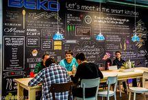Ideas cafe