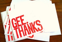 JustJen / Packaging - Typography - Stationary - Thank You cards - etc / by Jennifer Rodriguez