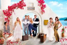 Cinematic Weddings in Greece / Even Hollywood chosen Greece of shooting for films with marriage scenes!The perfect destination for your wedding!  http://goo.gl/KZhnQL