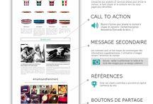 e-commerce / Templates et idées site e-commerce
