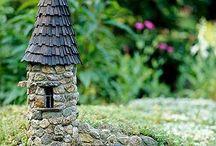 Marvellous garden's