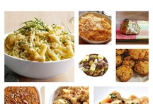 Fall foods / by Nicole Owens