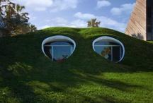 Maisons souterraines