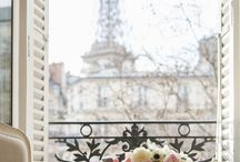 Paris and other French loves