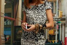 Outfits I love / by Tanya Teresa