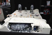Hoth display