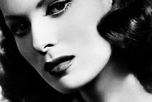 Maureen O'Hara - endless beauty / by BubblingGodness