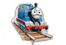 Thomas and Friends / Parties supplies of Thomas and Friends théme