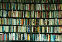Books Worth Reading / by Sabryna Cornish
