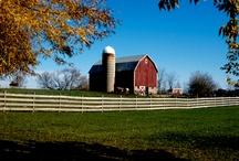 Farm land ideas