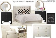 Bedroom ideas / by Laura Giove
