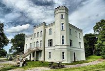 Leśno Górne - Pałac
