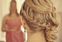 Hair / by Stephanie Elliott