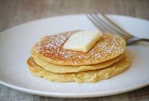 Breakfast Bites / So many breakfast ideas, so little time!