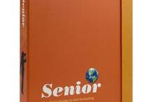 gs seniors / by Misty Knaack-Coulson