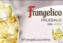 frangelico lima