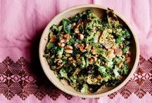 Recipes for healthiness