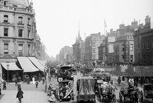 Victorian Saga / Novel images