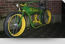 Lowrider,stretch bikes