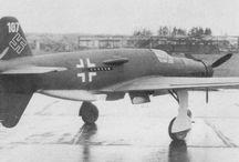 samoloty wojskowe