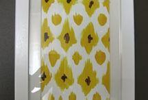 patterns / by Hailey Grace / herlongwayhome